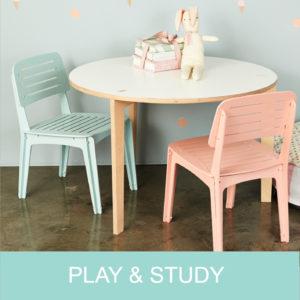 Play & Study