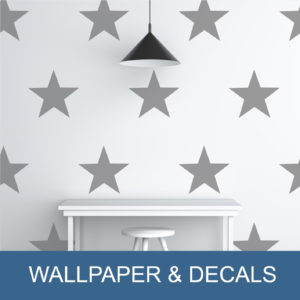Wallpaper & Decals