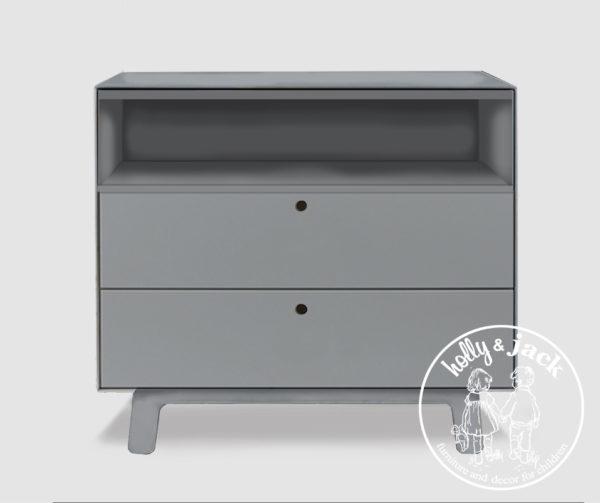 Modbaby compactum Grey 1