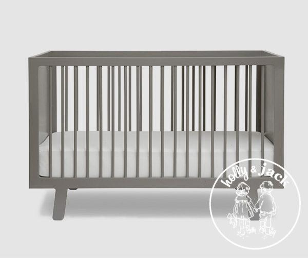 Modbaby cot Grey