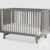 Modbaby cot Grey 2