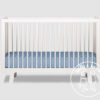 Modbaby cot White