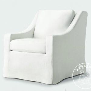 Kelly armchair 2