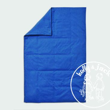 Blue Duvet set basics 2