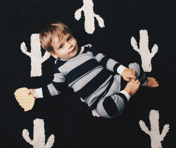 Cactus rug 2