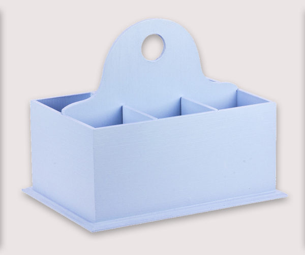 Toiletry caddy - Holly and Jack