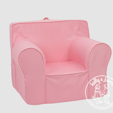 Carry go chair plain blush