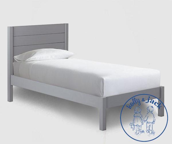 Jack bed grey 1