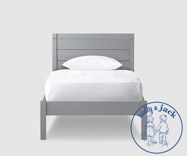 Jack bed grey