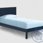Jack bed midnight blue 1
