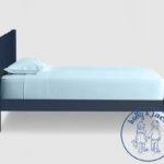 Jack bed midnight blue 2