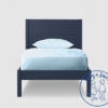 Jack bed midnight blue