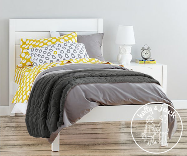 Jack bed white 3