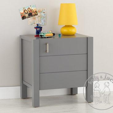 Jack nightstand grey 2