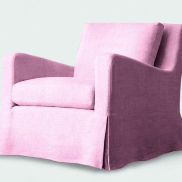 James chair blush 2