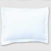 White Oxford pillowcase