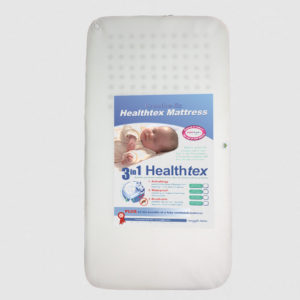 Breathe Ez cot mattress