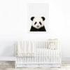 Big panda poster 1 1