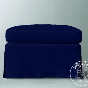 Classic compactum midnight blue