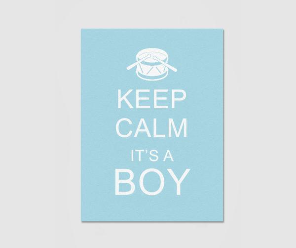 Keep calm poster 3