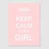Keep calm posters master copy