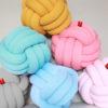 Knot cushion 3