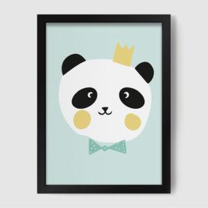 Panda poster 1