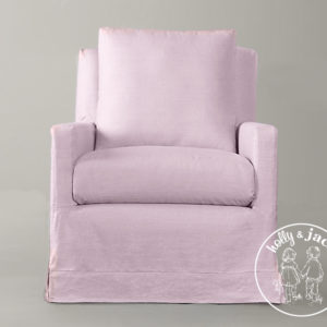 Petite chair pink 1
