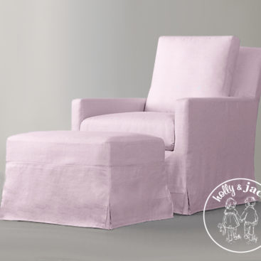 Petite chair pink 2