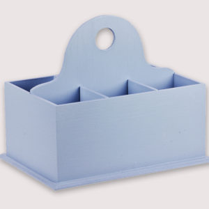 Caddy blue