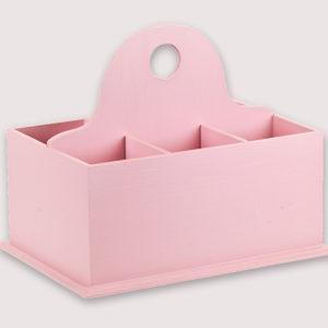 Caddy pink