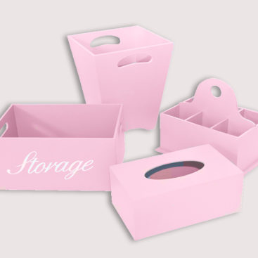 Caddy set pink – Copy (2)