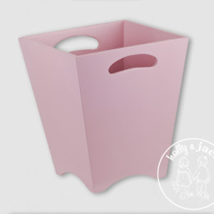 H&J accessories collection dustbin pink – Copy