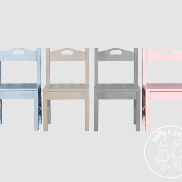 H&J playroom chairs group