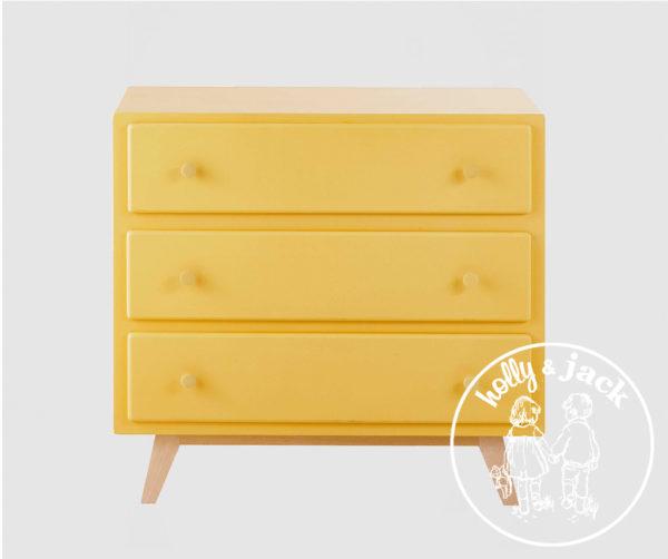 Holly & Jack-Barnaby yellow 1