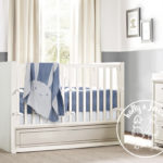 Holly & Jack Willow cot White & wood 7 – Copy