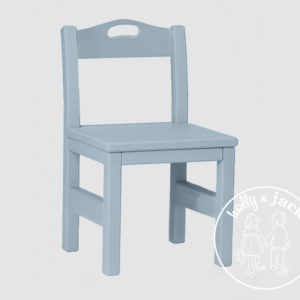 Holly & Jack play chair sky