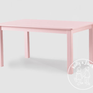 Playhouse table blush