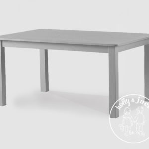 Playhouse table dark grey
