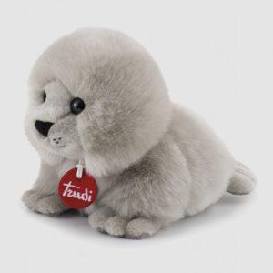 Trudi Seal baby