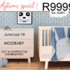 Modbaby cot and compactum June & July 2019 (1)