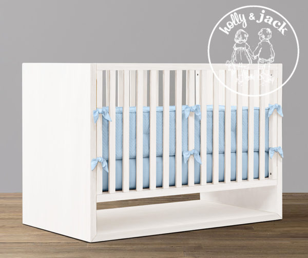 Holly & Jack New Cot 1