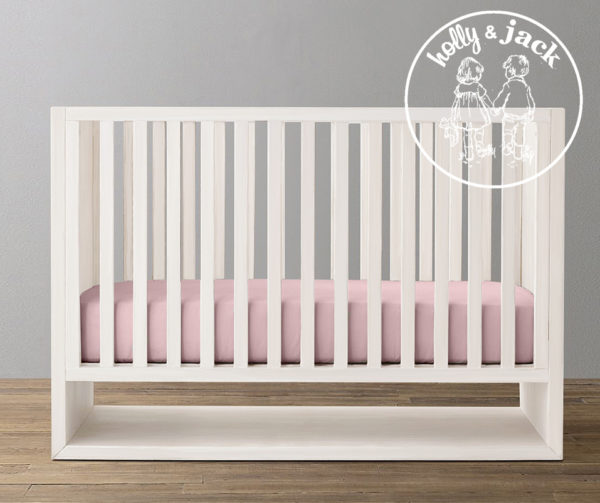 Holly & Jack New Cot 2