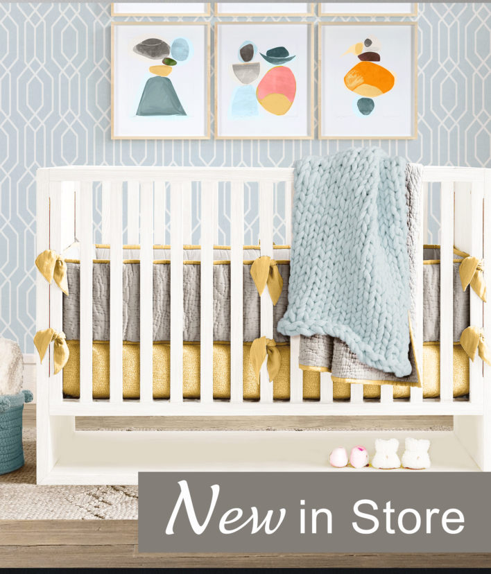 Furniture And Decor For Baby
