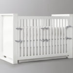 Holly & Jack Tali cot white 1