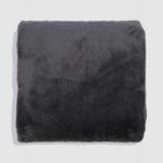 H & J Panther rug Black 2