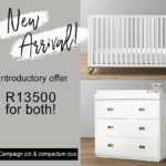 Special offer Campaign cot & campaign May 2021